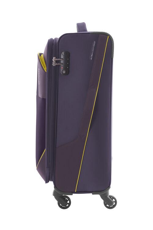 WARREN SPINNER 55/20 TSA  hi-res | American Tourister