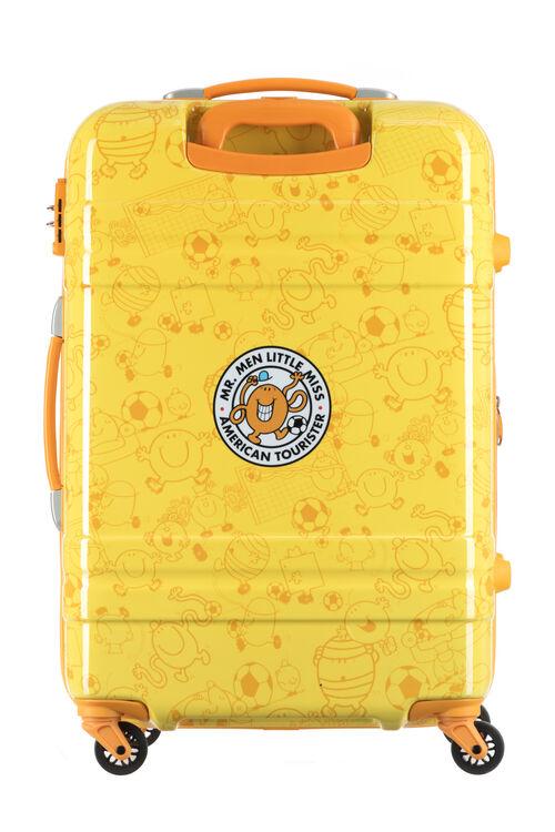 MMLM 行李箱 69厘米/25吋 (可擴充) TSA  hi-res | American Tourister