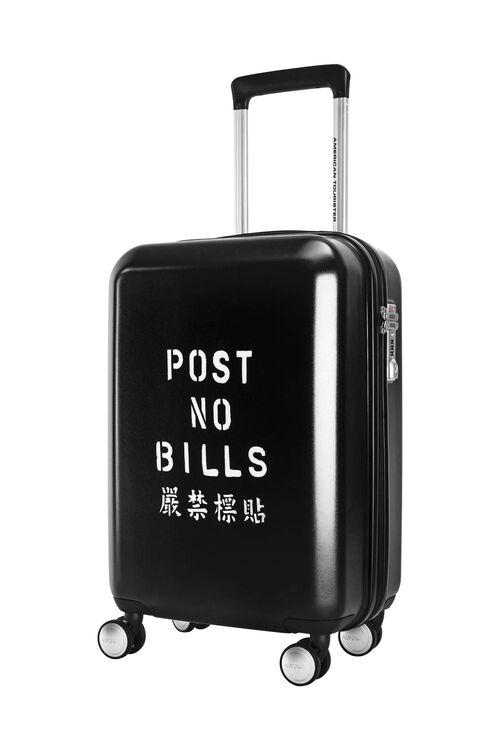 I COME FROM HK 行李箱 55厘米/20吋 TSA  hi-res | American Tourister