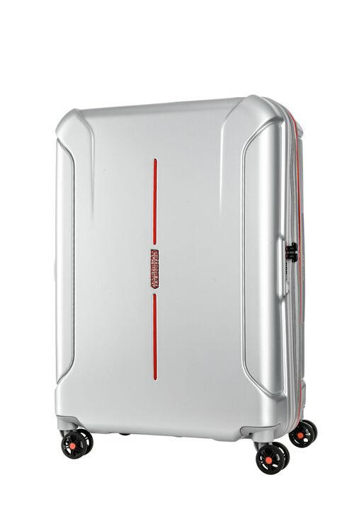 TECHNUM 行李箱 68厘米/25吋 TSA (可擴充)  hi-res   American Tourister