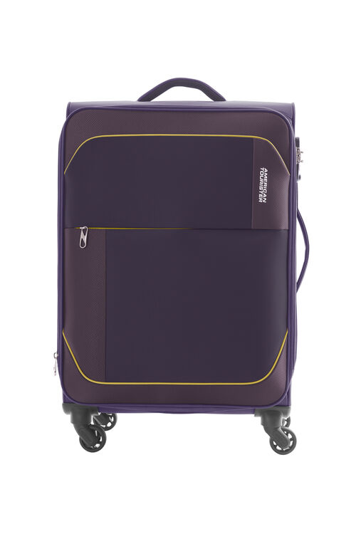 WARREN SPINNER 55/20 TSA  hi-res | American Tourister