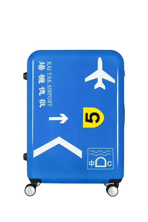 I COME FROM HK 行李箱 66厘米/24吋 TSA  hi-res   American Tourister
