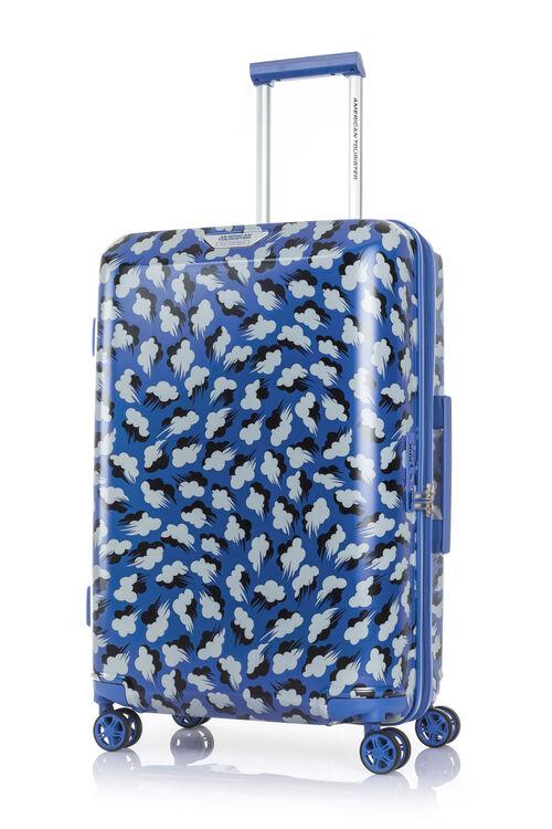 AT X ELEY KISHIMOTO SPINNER 67/24 EXP TSA  hi-res | American Tourister