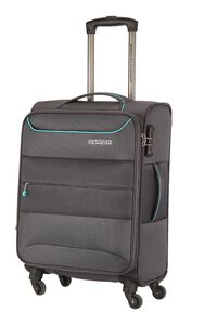 ATLANTIS SPINNER 3PCS SET (57 + 69 + 80CM)  hi-res | American Tourister