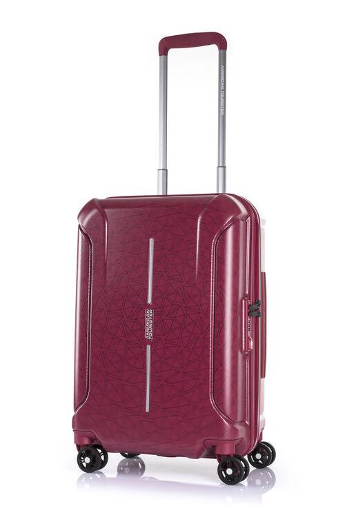 TECHNUM 行李箱 55厘米/20吋 TSA ASIA  hi-res   American Tourister