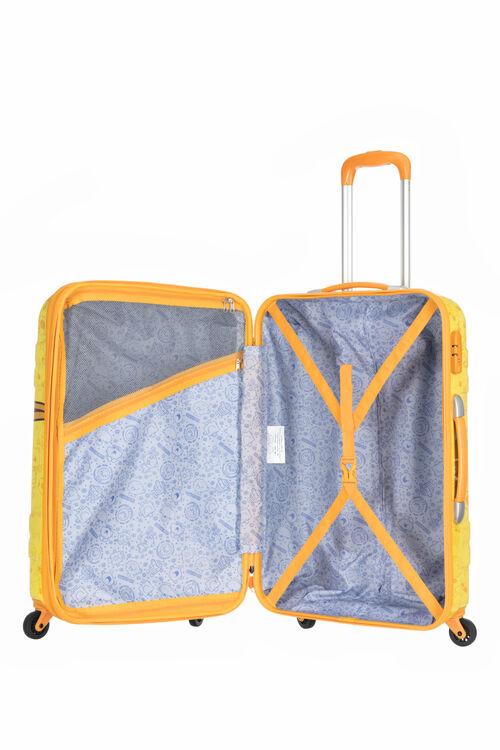 MMLM 行李箱 69厘米/25吋 (可擴充) TSA  hi-res   American Tourister