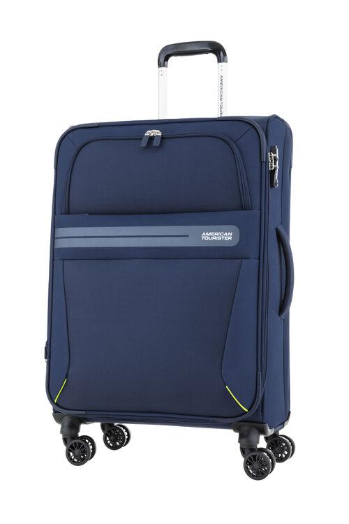OREGON 行李箱 67厘米/24吋 TSA (可擴充)  hi-res | American Tourister