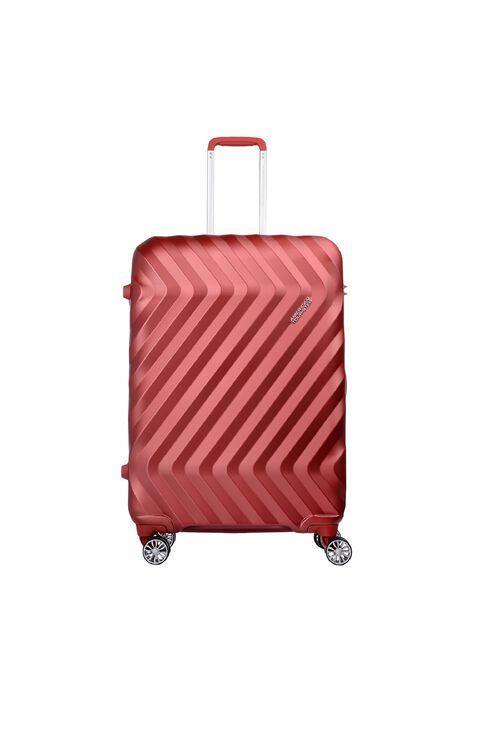 ZAVIS 行李箱 67厘米/24吋 TSA TEXTURE  hi-res   American Tourister