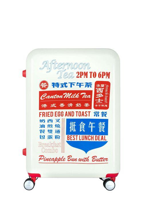 I COME FROM HK 行李箱 66厘米/24吋 TSA  hi-res | American Tourister