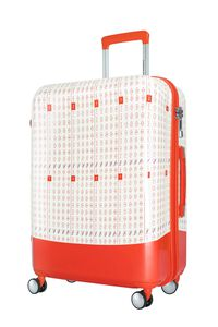 I COME FROM HK 行李箱 66厘米/24吋 TSA  hi-res | American Tourister