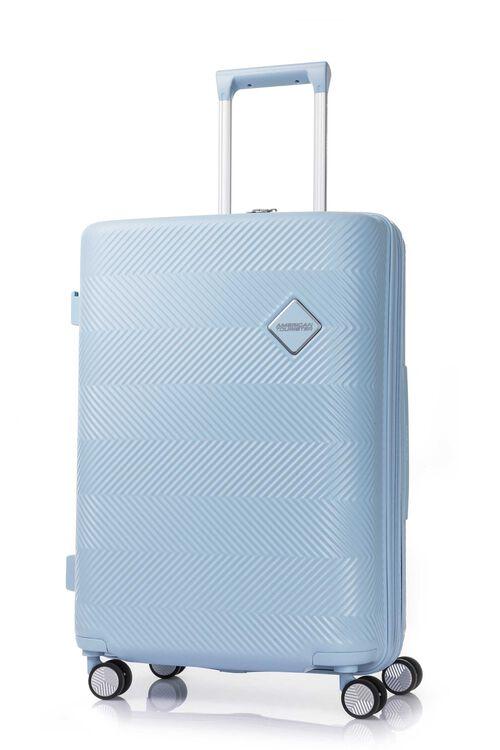 GROOVISTA 行李箱 67厘米/24吋 TSA  hi-res | American Tourister
