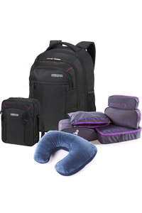 AT ACCESSORIES 4PS SET  hi-res | American Tourister