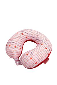 I COME FROM HK MEMORY FOAM PILLOW  hi-res   American Tourister