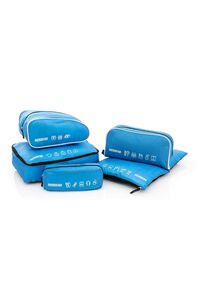 AT ACCESSORIES 5-in-1 TRAVEL POUCHES  hi-res   American Tourister