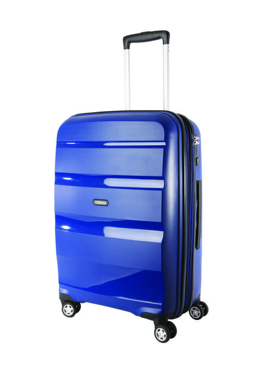 BON AIR DELUXE SPINNER 75CM EXP  hi-res | American Tourister