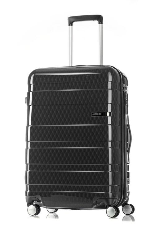 HS MV+ DELUXE 行李箱 69厘米 (可擴充)  hi-res   American Tourister