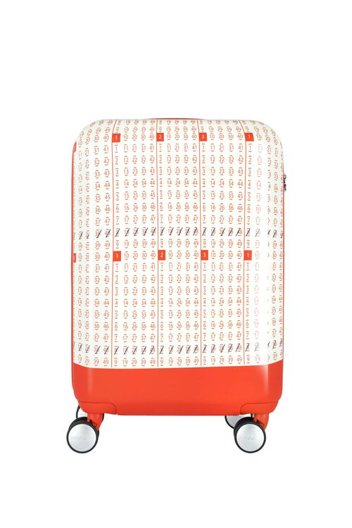 I COME FROM HK 行李箱 55厘米/20吋 TSA  hi-res | American Tourister