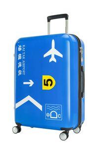 I COME FROM HK SP66/24 TSA  hi-res | American Tourister