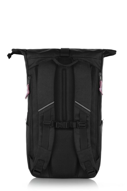 AT ACCESSORIES 4PS SET (Backpack + Packable Duffle + Pillow + Pouches)  hi-res | Samsonite