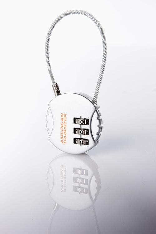 AT ACCESSORIES 3件套裝 (斜揹袋+旅行頸枕+密碼鎖)  hi-res | Samsonite