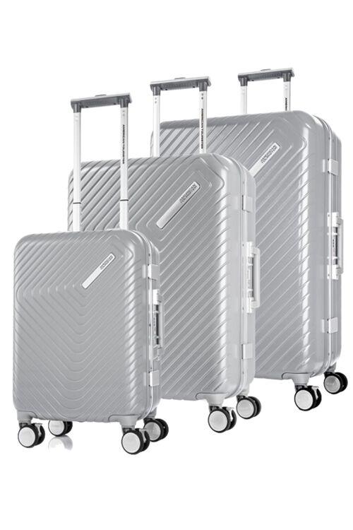 SPINNER 3PCS SET (20+24+28 INCH) FR TSA  hi-res | Samsonite