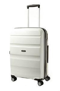 BON AIR DELUXE 行李箱 66厘米 (可擴充)  size | American Tourister