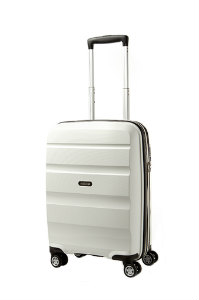 BON AIR DELUXE 行李箱 55厘米 (可擴充)  size | American Tourister