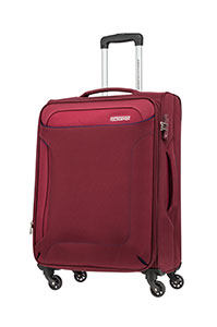 CLAYTON SPINNER 69/25 EXP TSA  size | American Tourister