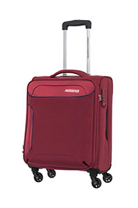CLAYTON SPINNER 56/20 EXP TSA  size | American Tourister